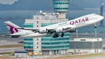 pinama9873さんが、香港国際空港で撮影したカタール航空カーゴ 747-87UF/SCDの航空フォト(写真)