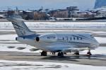 Dojalanaさんが、函館空港で撮影したDALERIGE ROAD AVIATION BD-100 Challenger 300/350の航空フォト(写真)