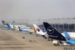 T.Sazenさんが、関西国際空港で撮影したルフトハンザドイツ航空 747-430の航空フォト(写真)