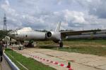 ちゃぽんさんが、ヴァディムザドロシュニー技術博物館 で撮影したソビエト空軍 Il-28の航空フォト(写真)