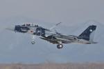 B747‐400さんが、千歳基地で撮影した航空自衛隊 F-15DJ Eagleの航空フォト(写真)