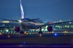 Sou Mitaniさんが、伊丹空港で撮影した全日空 777-281の航空フォト(写真)