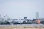 *mika*さんが、茨城空港で撮影した航空自衛隊 F-4EJ Kai Phantom IIの航空フォト(写真)