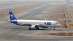 simokさんが、関西国際空港で撮影したV エア A321-231の航空フォト(写真)