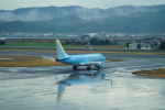 FRTさんが、出雲空港で撮影したフジドリームエアラインズ ERJ-170-100 (ERJ-170STD)の航空フォト(飛行機 写真・画像)