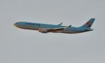 kenko.sさんが、成田国際空港で撮影した大韓航空 A330-322の航空フォト(写真)