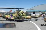 MOR1(新アカウント)さんが、木更津飛行場で撮影した陸上自衛隊 AH-1Sの航空フォト(写真)