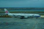 FRTさんが、那覇空港で撮影したチャイナエアライン A330-302の航空フォト(飛行機 写真・画像)
