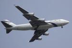 planetさんが、スワンナプーム国際空港で撮影したエル・アル航空 747-458の航空フォト(写真)