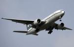 planetさんが、スワンナプーム国際空港で撮影したパキスタン国際航空 777-2Q8/ERの航空フォト(写真)