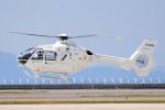 apphgさんが、中部国際空港で撮影したユーロコプタージャパン EC135T2の航空フォト(写真)