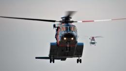 Ocean-Lightさんが、東京ヘリポートで撮影した警視庁 S-92Aの航空フォト(飛行機 写真・画像)