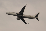 OMAさんが、羽田空港で撮影した日本航空 737-846の航空フォト(写真)