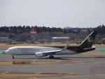 KAZFLYERさんが、成田国際空港で撮影したUPS航空 767-34AF/ERの航空フォト(飛行機 写真・画像)