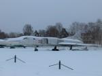 Smyth Newmanさんが、モニノ空軍博物館で撮影したソビエト空軍 Tu-22M-0の航空フォト(写真)