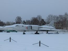 Smyth Newmanさんが、モニノ空軍博物館で撮影したソビエト空軍 Tu-22M-0の航空フォト(飛行機 写真・画像)