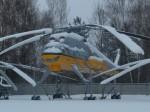 Smyth Newmanさんが、モニノ空軍博物館で撮影したアエロフロート・ソビエト航空 Mi-10の航空フォト(写真)