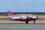 Gambardierさんが、岡南飛行場で撮影した日本法人所有 MS.893A Rallye Commodore 180の航空フォト(写真)