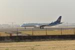 旅行記錄者さんが、高雄国際空港で撮影したマンダリン航空 ERJ-190-100 IGW (ERJ-190AR)の航空フォト(写真)