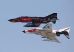 Daidai☆彡さんが、茨城空港で撮影した航空自衛隊 F-4EJ Kai Phantom IIの航空フォト(写真)