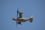 382kossyさんが、横田基地で撮影したアメリカ空軍 CV-22Bの航空フォト(飛行機 写真・画像)