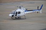 Cスマイルさんが、花巻空港で撮影したディーエイチシー AS350B3 Ecureuilの航空フォト(写真)