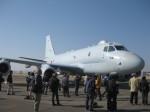 くまのんさんが、名古屋飛行場で撮影した海上自衛隊 P-1の航空フォト(写真)
