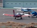 S51KAさんが、岡南飛行場で撮影した日本法人所有 MS.893A Rallye Commodore 180の航空フォト(写真)