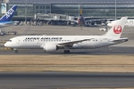 sky-spotterさんが、羽田空港で撮影した日本航空 787-8 Dreamlinerの航空フォト(写真)