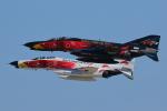 AkilaYさんが、茨城空港で撮影した航空自衛隊 F-4EJ Kai Phantom IIの航空フォト(写真)
