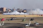 blowgunさんが、名古屋飛行場で撮影した航空自衛隊 T-4の航空フォト(写真)