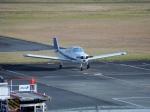 ハピネスさんが、高知空港で撮影した日本個人所有 FA-200-160 Aero Subaruの航空フォト(写真)
