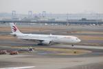 わいどあさんが、羽田空港で撮影した中国東方航空 A330-343Xの航空フォト(写真)