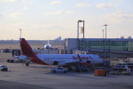 しかばねさんが、ジョン・F・ケネディ国際空港で撮影したアビアンカ航空 A320-251Nの航空フォト(写真)