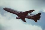 tassさんが、ロンドン・ガトウィック空港で撮影したエアオプス L-1011-385-1 TriStar 1の航空フォト(写真)