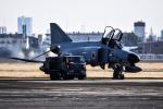 Kenny600mmさんが、名古屋飛行場で撮影した航空自衛隊 F-4EJ Phantom IIの航空フォト(飛行機 写真・画像)