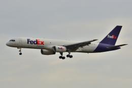 フリューゲルさんが、成田国際空港で撮影したフェデックス・エクスプレス 757-236(SF)の航空フォト(飛行機 写真・画像)