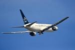 くれないさんが、高松空港で撮影した全日空 767-381/ERの航空フォト(写真)