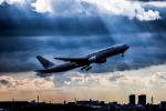 Kenny600mmさんが、伊丹空港で撮影した日本航空 777-289の航空フォト(写真)