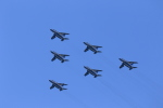 さんたまるたさんが、名古屋飛行場で撮影した航空自衛隊 T-4の航空フォト(写真)