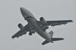Peamanさんが、フランクフルト国際空港で撮影したパキスタン国際航空 A310-308の航空フォト(写真)