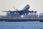 kamerajiijiさんが、羽田空港で撮影した航空自衛隊 747-47Cの航空フォト(写真)
