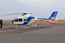 Tomo_mczさんが、大分空港で撮影したオールニッポンヘリコプター EC135T2の航空フォト(飛行機 写真・画像)