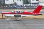 MOR1(新アカウント)さんが、八尾空港で撮影した日本個人所有 TB-10 Tobagoの航空フォト(写真)
