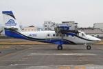 MOR1(新アカウント)さんが、八尾空港で撮影した第一航空 DHC-6-400 Twin Otterの航空フォト(写真)