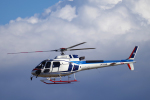 yabyanさんが、名古屋飛行場で撮影した中日本航空 AS350B3 Ecureuilの航空フォト(飛行機 写真・画像)