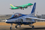 アイトムさんが、岐阜基地で撮影したフジドリームエアラインズ ERJ-170-100 SU (ERJ-170SU)の航空フォト(写真)