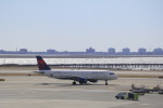 しかばねさんが、ジョン・F・ケネディ国際空港で撮影したノースウエスト航空 A320-211の航空フォト(写真)