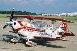 take8241さんが、小松空港で撮影したエアロック・エアロバティックチーム S-2C Specialの航空フォト(写真)