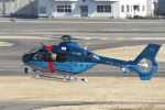 yabyanさんが、名古屋飛行場で撮影した警視庁 EC135T2+の航空フォト(飛行機 写真・画像)